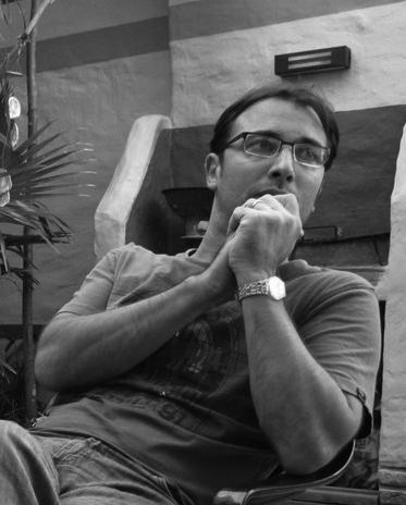 Arturo Borra
