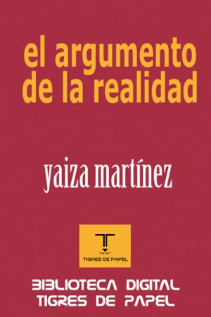 el argumento de la realidad