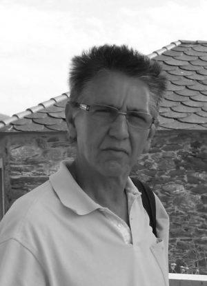 Tomás Rivero
