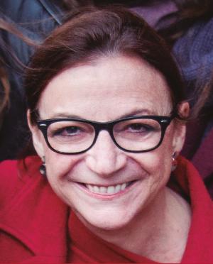 Esther Zarraluki