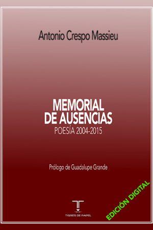 MemorialdeAusencias digital