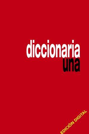 DiccionariaUna (digital)