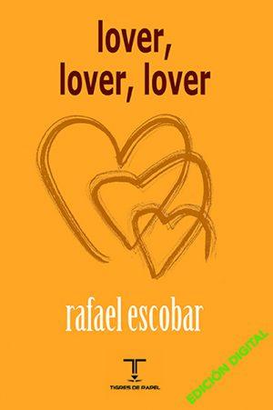 cubierta LOVER, LOVER, LOVER digital